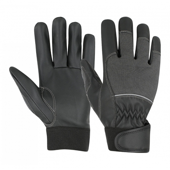 PU leather Gloves
