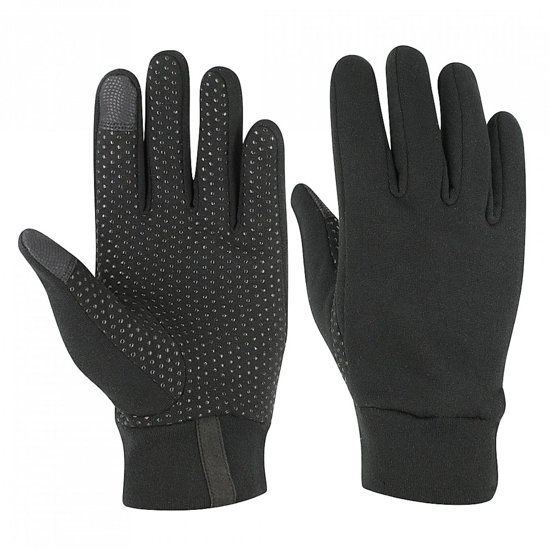 Polar Fleece Touch Glove