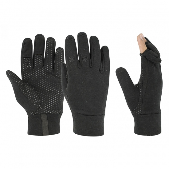 Polar Fleece Hunting Glove