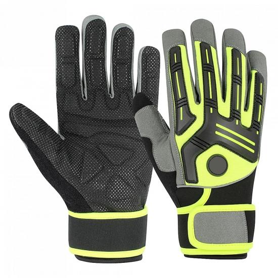 Anti Vibration Gloves For Grinding