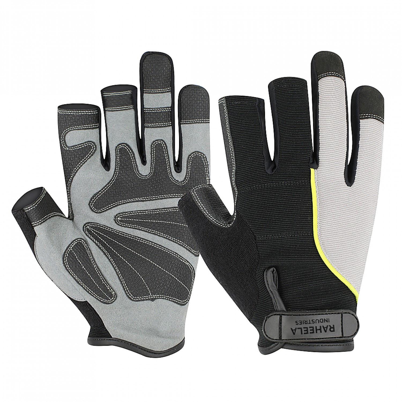 Half Finger Framer Glove