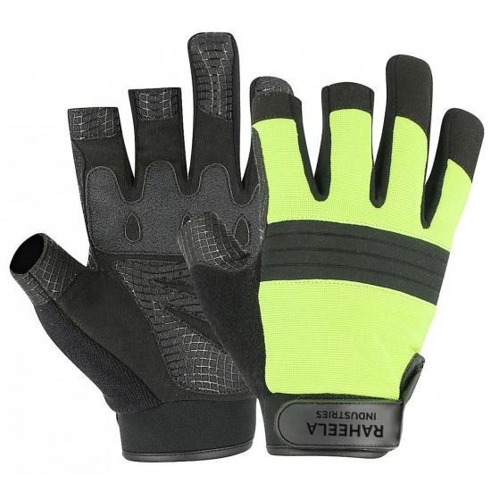 Three Open Finger Framers glove