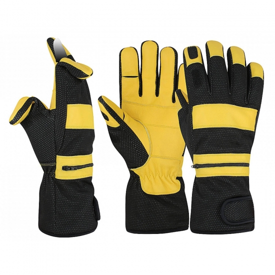 Wind Proof Hunting Gloves